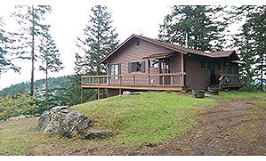 Orcas Island House Rental Long Term